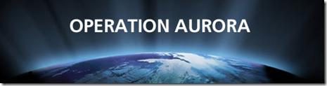 Operation Aurora