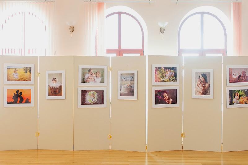 Выставка Линия жизни. Детский и семейный фотограф Людмила Фадеева