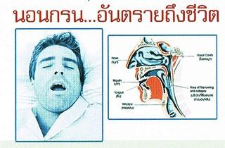 Znor ซีนอร์   ทางเลือกใหม่ของการรักษาอาการนอนกรนด้วยสมุนไพรจากธรรมชาติ