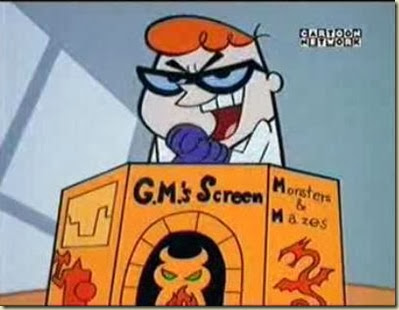 Laboratório de Dexter