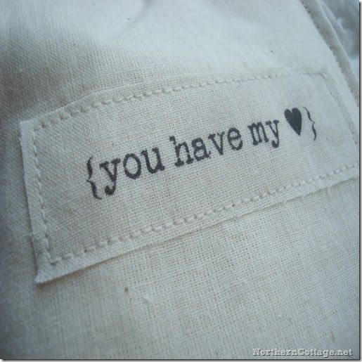 You have my Heart Hot PACK !!  {NorthernCottage}