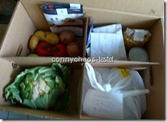 Kochzauber Box 2 Personen