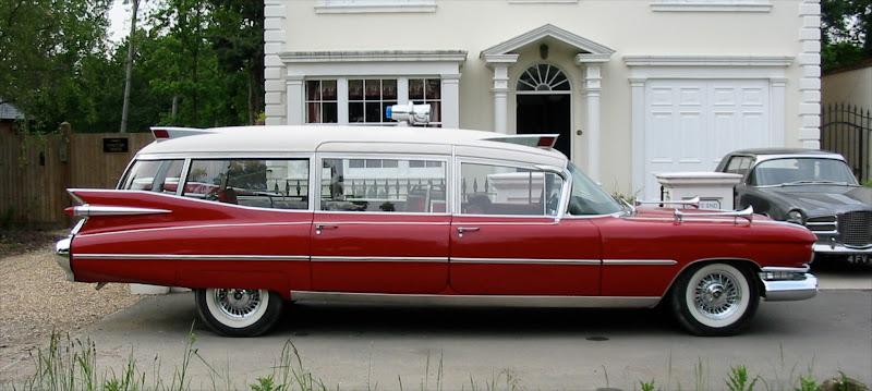 1959 Cadillac Miller-Meteor