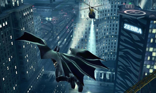 The Dark Knight Rises v 1.1.3