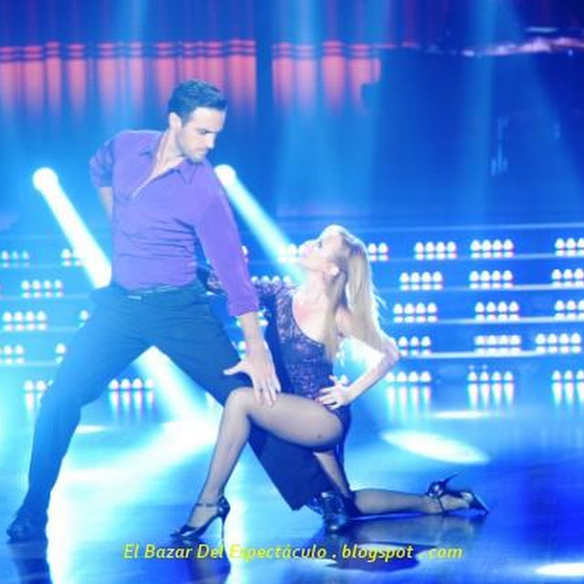 Bailando 2014 Tango sentenciados, duelo: 21.10.14 fotos, resumen ShowMatch