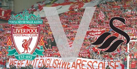 Liverpool-FC-V-Swansea
