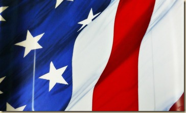 4.  Red White or Blue