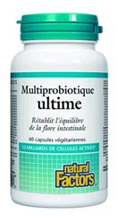 Multiprobiotique