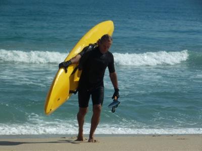 Thursday morning beach 030