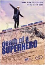 Assistir Online A Morte do Super-Herói Dublado