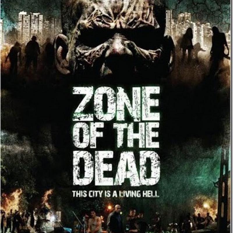 หนังออนไลน์ Zone of the Dead เมืองตะวันดับ ไล่จับกองทัพผี (2009) HD