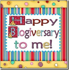blogiversary button