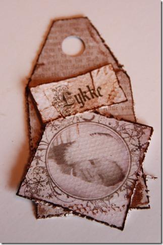 håndlagede merkelapper jul julegaver diy vintage IMG_5548