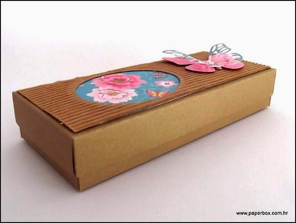 Kutija - Gift Box - Geschenkverpackung (7)