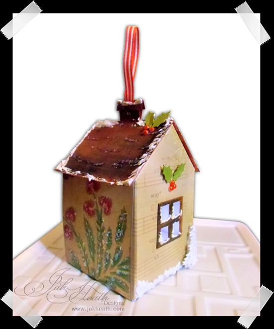 House_box_ornament