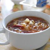 ボルシチは、ウクライナの伝統料理