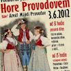 2012 - Hore Provodovem