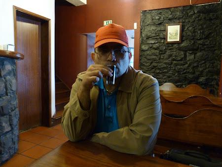 Bautura Madeira: coniac de cirese