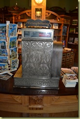 Alesund Art Nouveau Cash Register