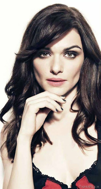 Rachel Weisz Hot Pics from Magazine 4