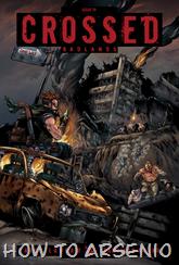 Actualización 22/03/2015: Crossed - Badlands - martinchoginer nos trae el numero #70 tradumaquetado por Ele.
