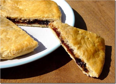 Bolton Flat Cake