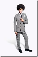 Alexander McQueen Menswear Fall 2012 12