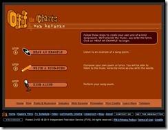 web karaoke