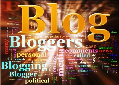 How Can My Blog Compete With Big Bloggers?
