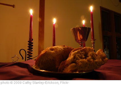 '44. the elements and candles' photo (c) 2009, Cathy Stanley-Erickson - license: http://creativecommons.org/licenses/by-nd/2.0/