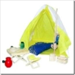 camping set 350