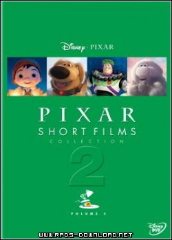 Baixar Pixar Short Films Collection 2 Dublado/Legendado