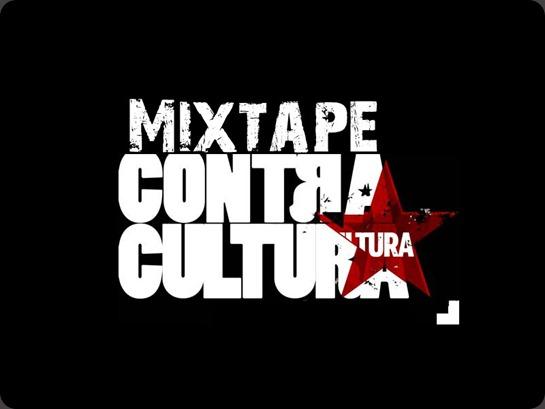 Mixtape Contra Cultura Front