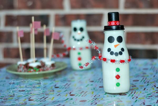 Snowmanwithbuddy
