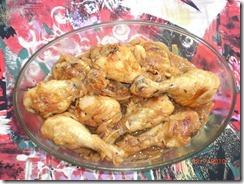 Cuixes de pollastre amb ceba (9)