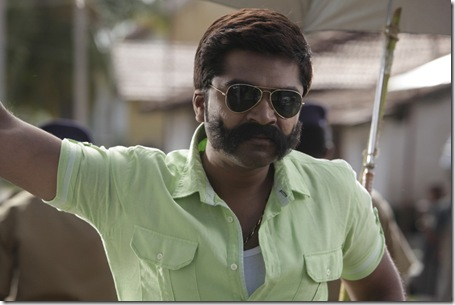 Simbu Osthi Movie stills6