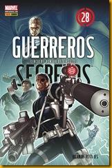 Guerreros 28