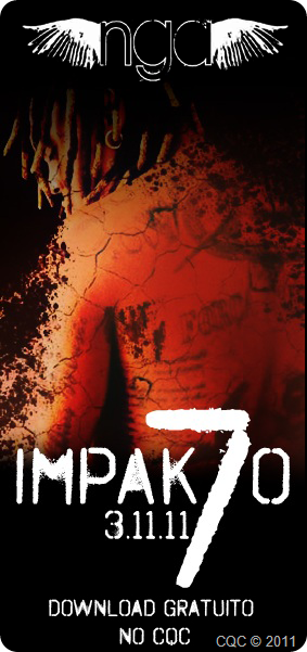 Nga - Mixtape 'Impakto Vol.7' - Pecados Mortais [Dia 3.11
