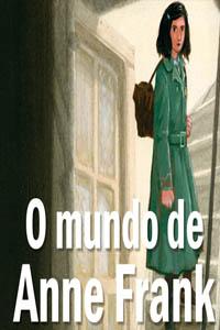 O Mundo de Anne Frank, por Janny Van