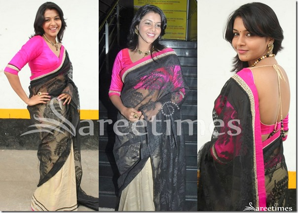 Saranya_Nag_Half_and_Half_Saree