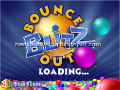 Bounce blitz out