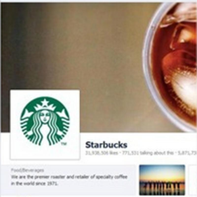 18 alucinantes y efectivas páginas de empresas en Facebook