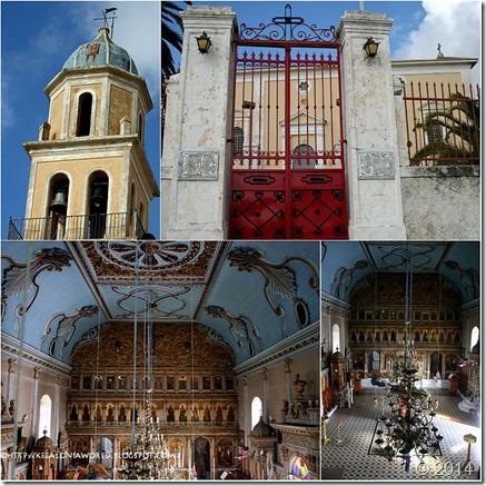 St. Nicholas Church, Svoronata Kefalonia
