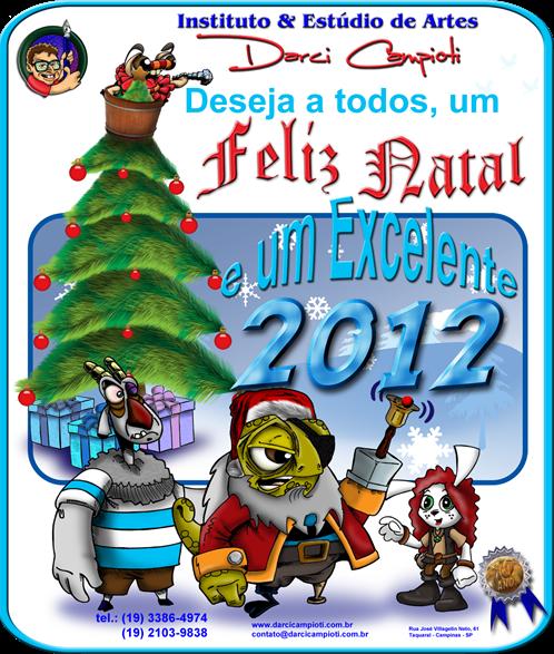 darci campioti - feliz natal e bom ano novo - 150