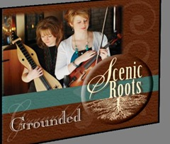 Prescription Bluegrass Reviews Scenic Roots Grounded