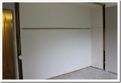 Master Bedroom During 1