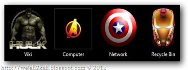 The-Avengers-Theme-Icons