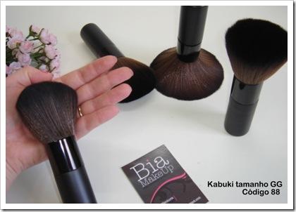 Kabuki GG