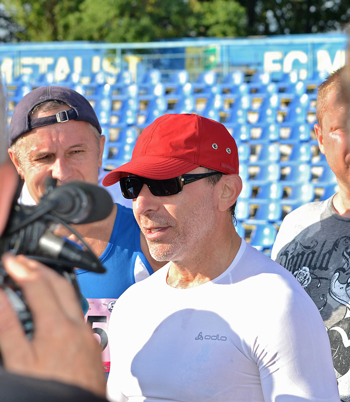 Харьковский марафон 2012 - 96