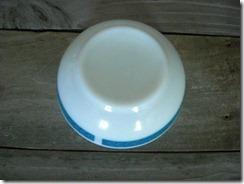 pyrex tableware